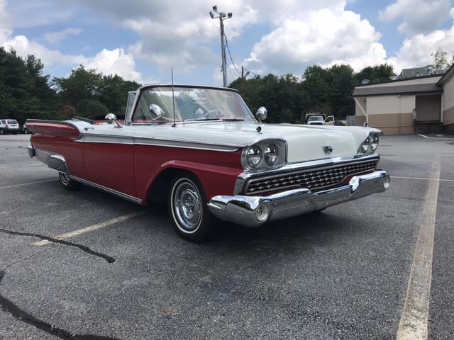 Picture of '59 Galaxie - O9S1