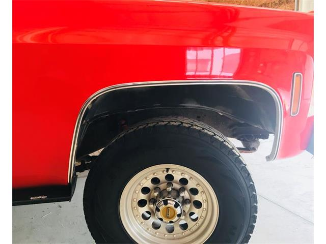 Picture of '76 C/K 1500 - O9S5