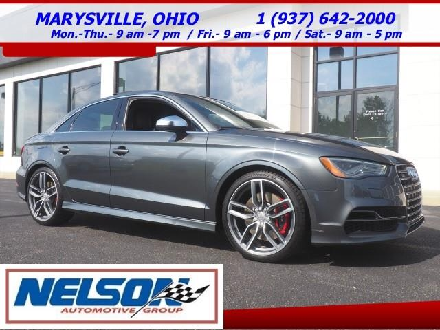 Picture of '15 S3 Offered by  - O9S7