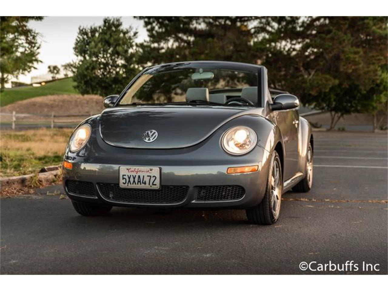 Large Picture of '06 Beetle - O9SF
