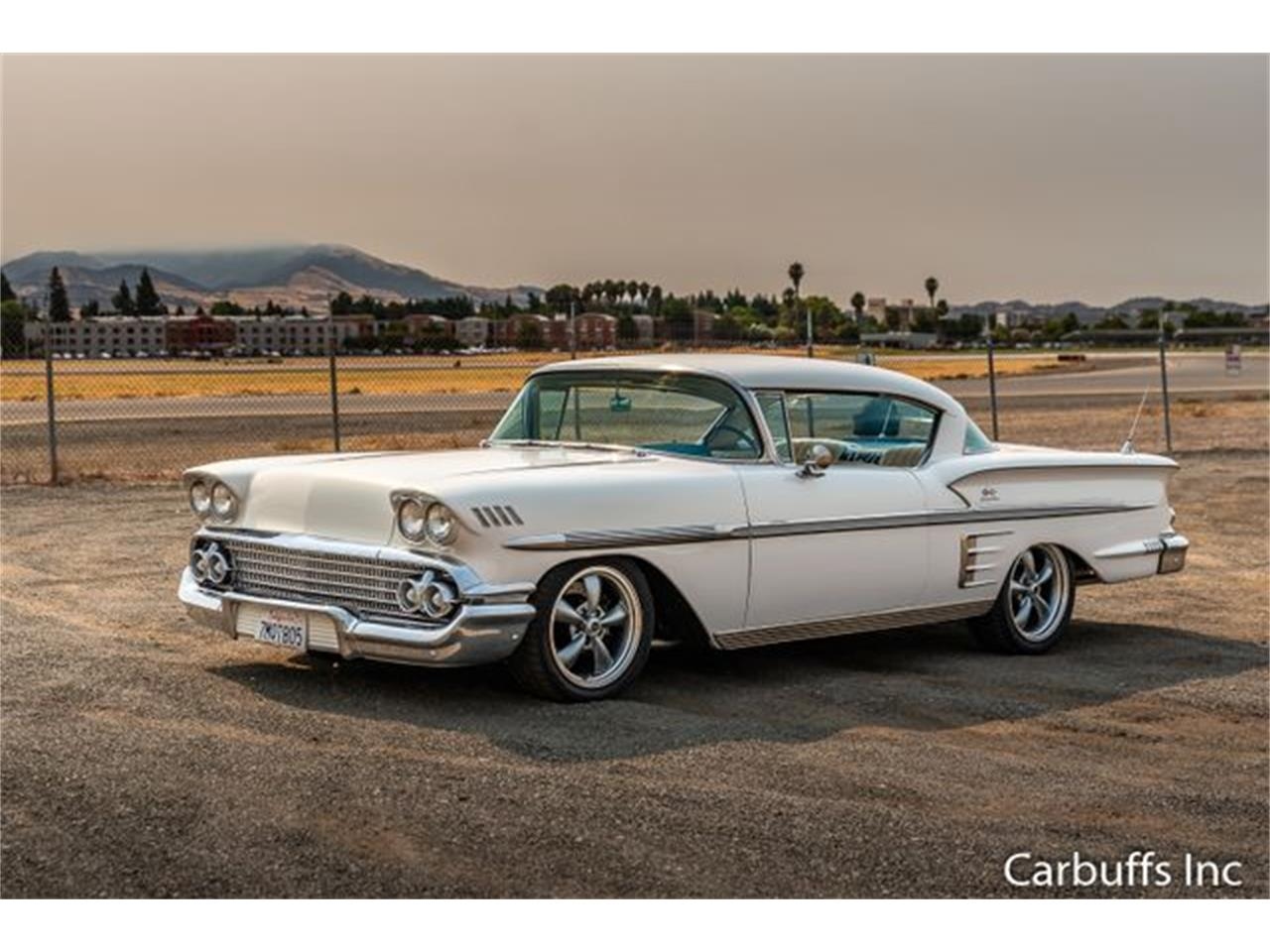 1958 Chevrolet Impala for Sale on ClassicCars.com