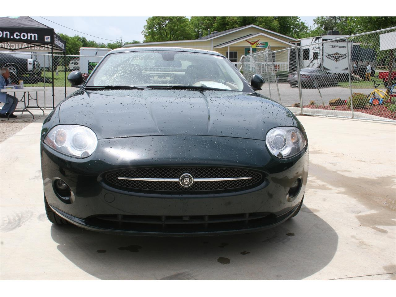 Picture of '07 XK XK - O9SK