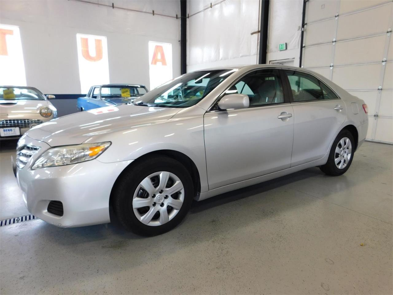 Picture of '10 Camry - O9SV