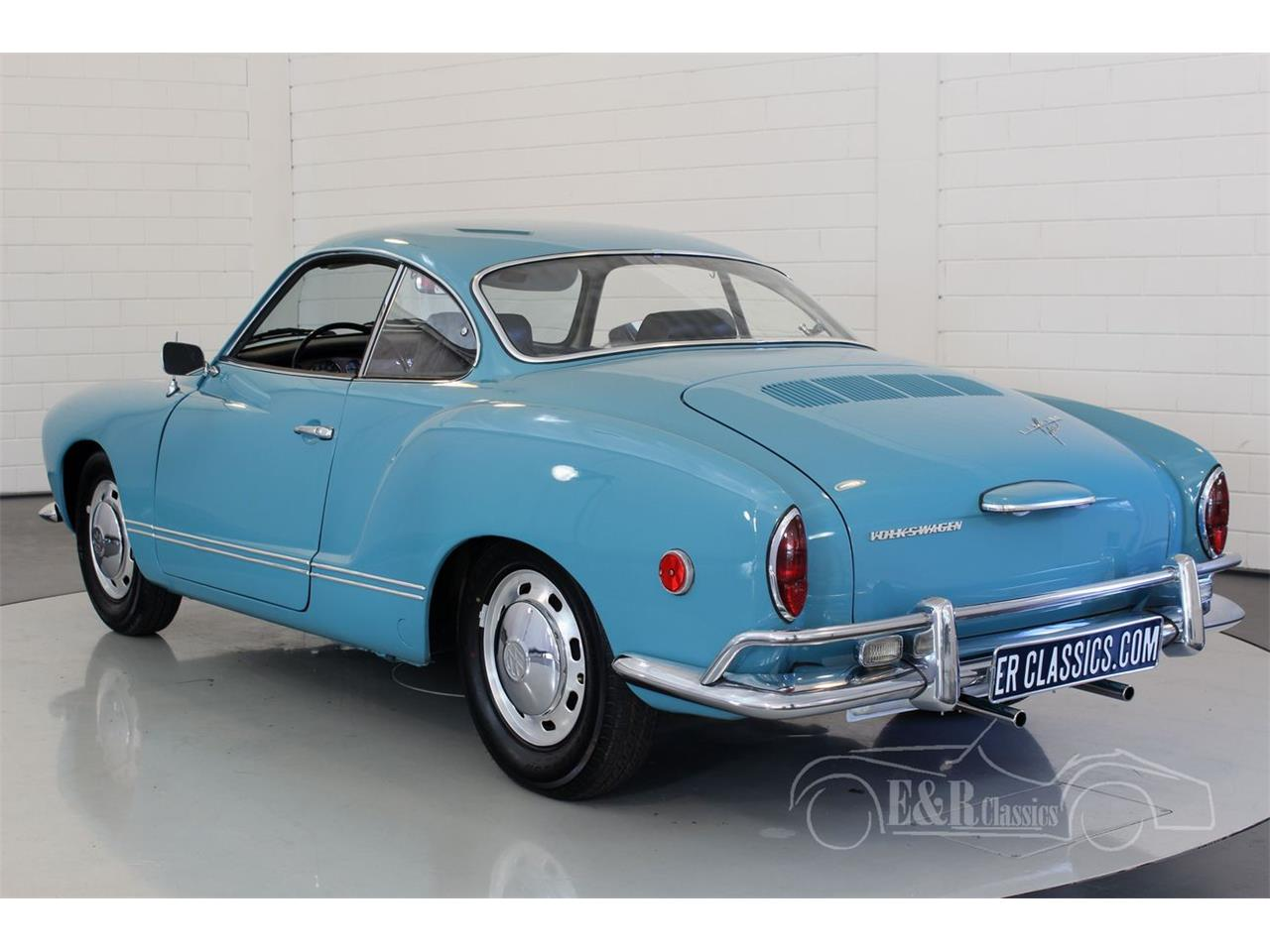 Large Picture of '68 Karmann Ghia - O9T9