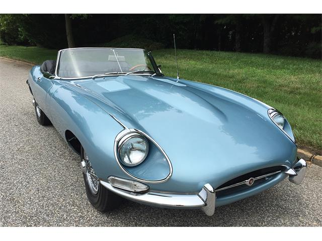Picture of '68 E-Type - O9TK