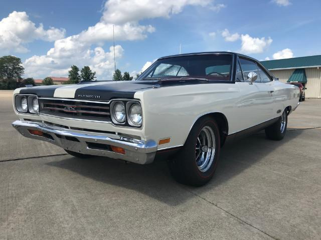 Picture of '69 GTX - O9TN