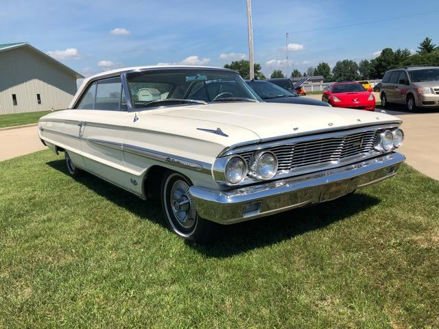 Picture of '64 Galaxie - O9TO