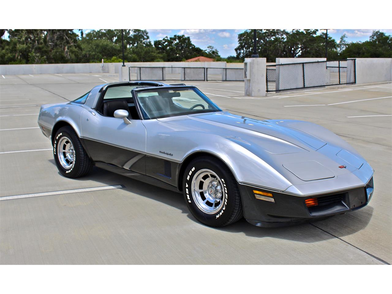 Picture of '82 Corvette - O9TR