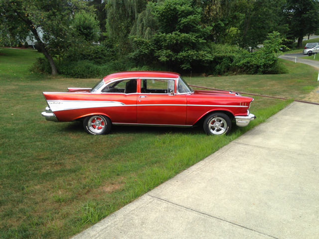 Picture of '57 Bel Air - O9TT