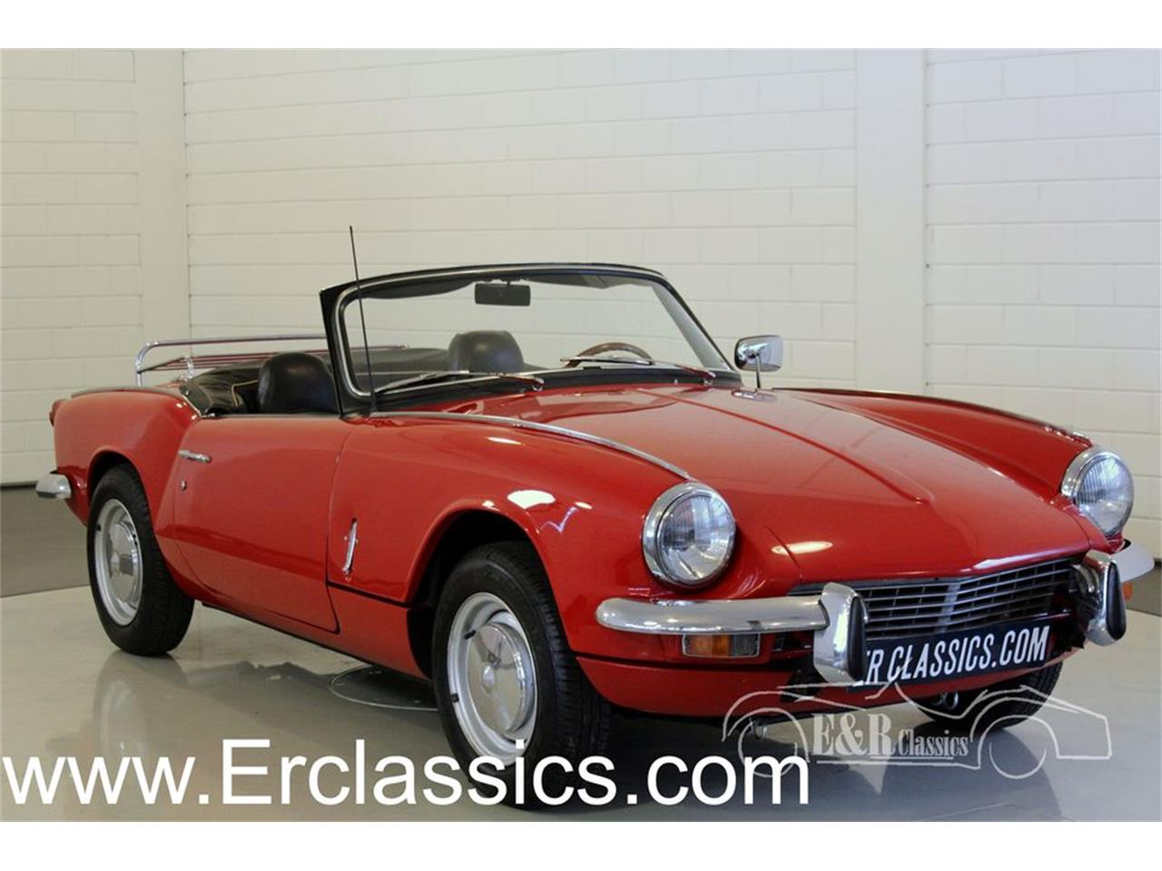 Picture of '70 Spitfire - O9U7