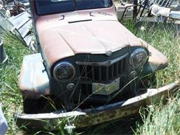 1950 jeep willys for sale | classiccars | cc-1132498