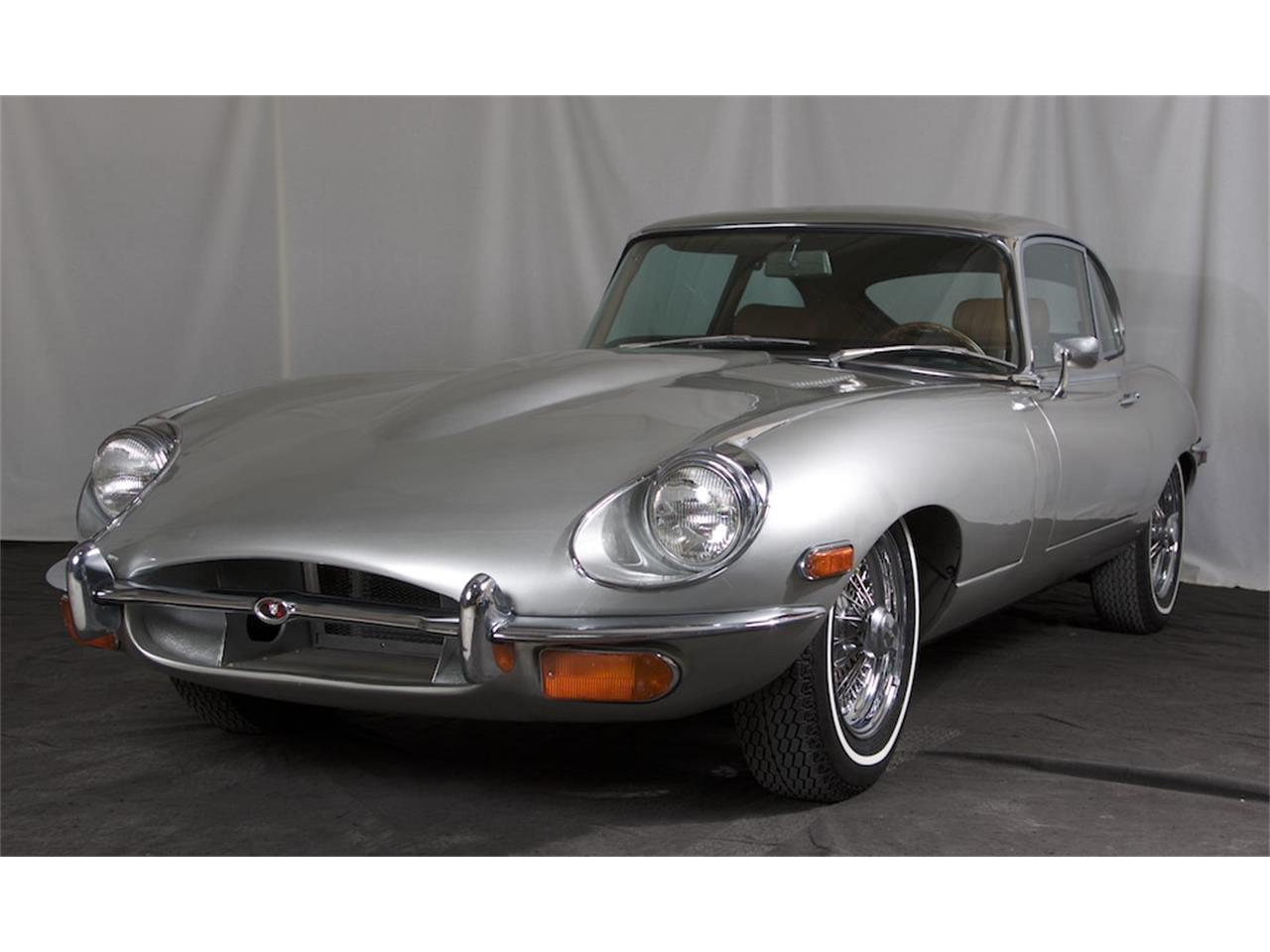 Picture of '70 E-Type - O9UB
