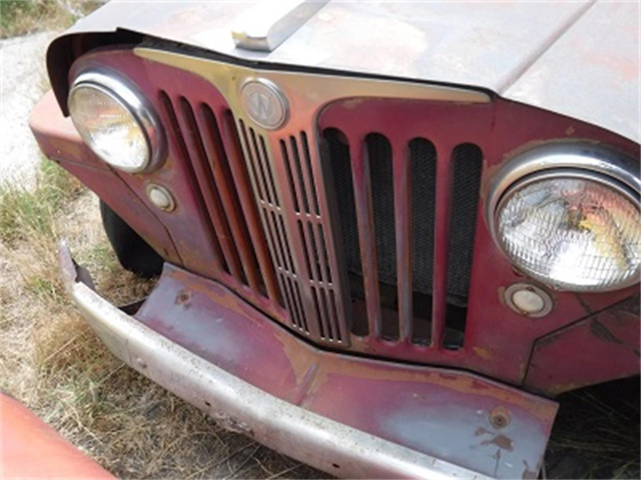 Large Picture of '50 Willys - O9UF
