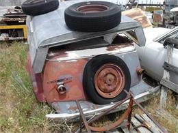 Picture of '50 Willys - O9UF