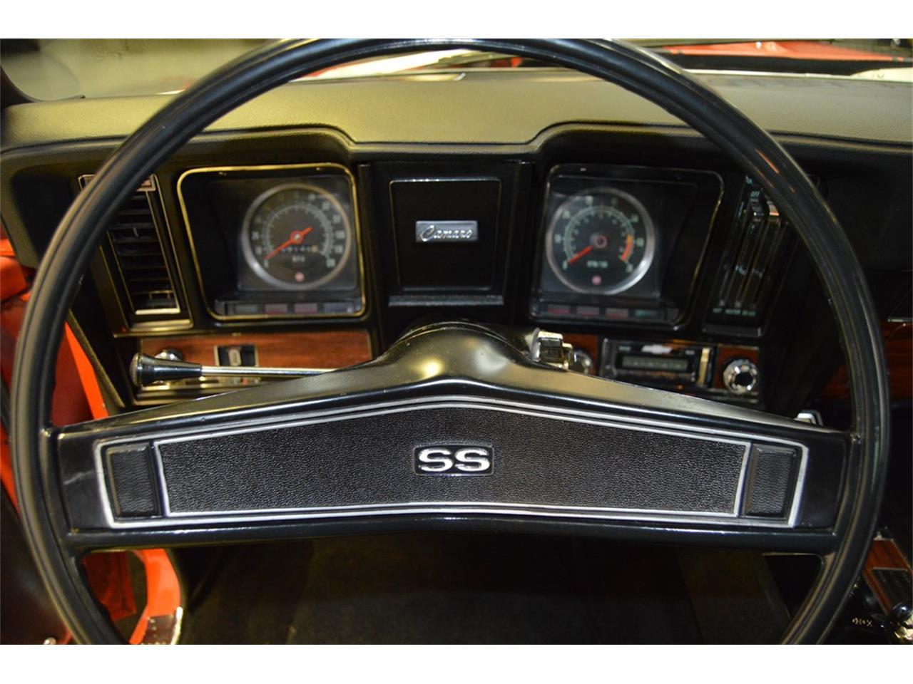 Large Picture of '69 Camaro SS - O9UK