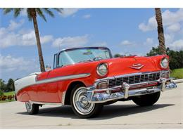 Picture of '56 Bel Air - O9UL