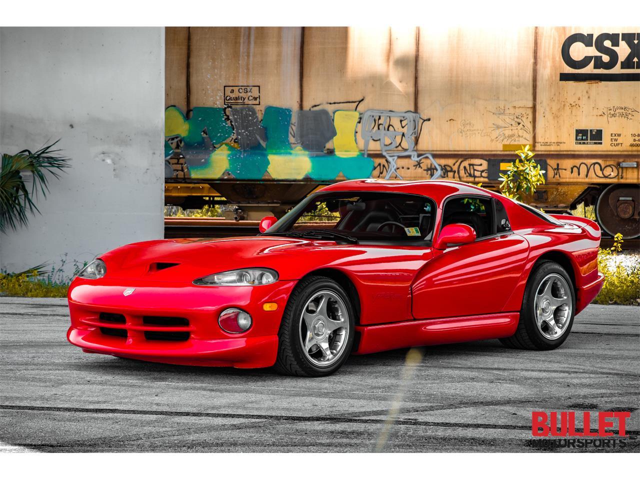 Picture of '98 Viper - O9UN
