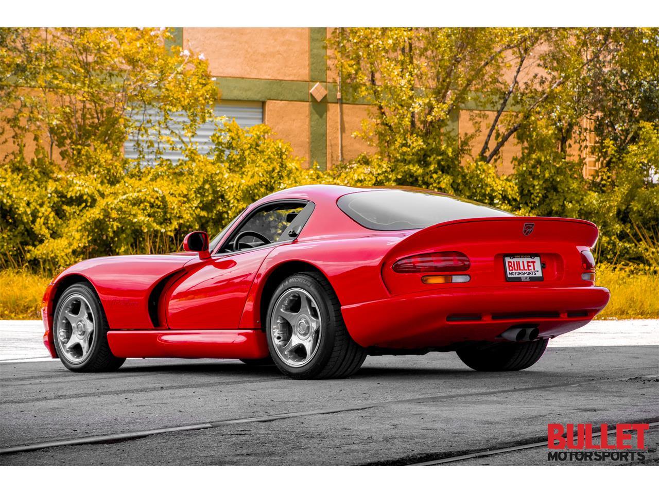 Large Picture of '98 Viper - O9UN