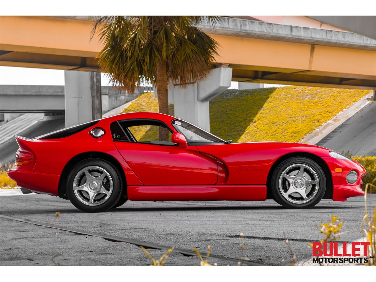 Large Picture of '98 Viper - O9UN