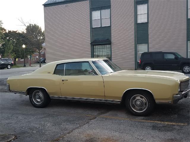 Picture of '70 Monte Carlo - O9V2