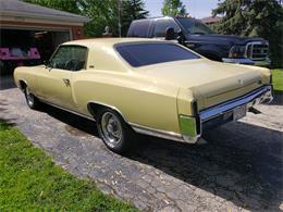 Picture of '70 Monte Carlo - O9V2