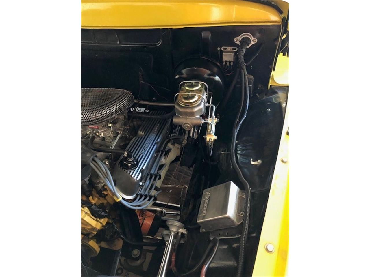 Large Picture of '54 F100 - O9VA