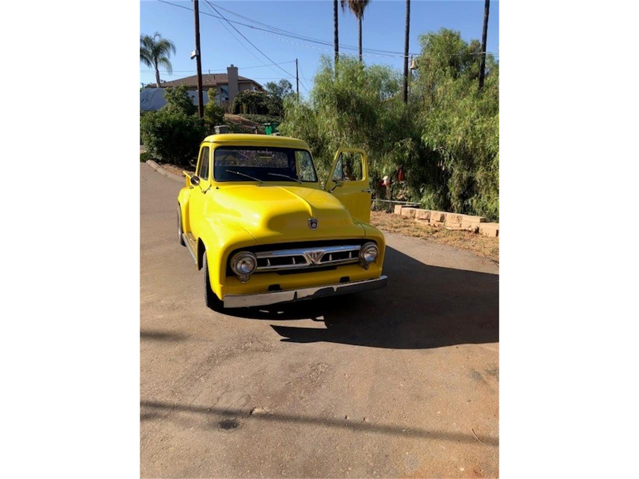 Picture of '54 F100 - O9VA