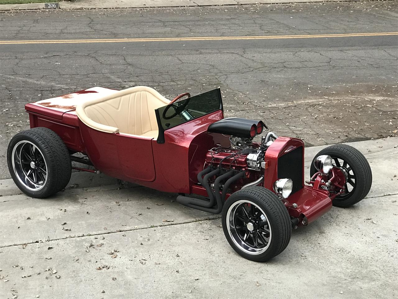 1923 Ford T Bucket For Sale Classiccars Com Cc 1132539