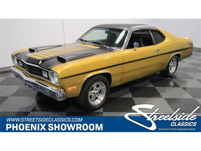 Picture of '73 Duster - O9VJ