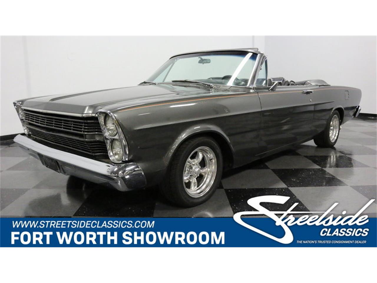 Picture of '66 Galaxie - O9VW