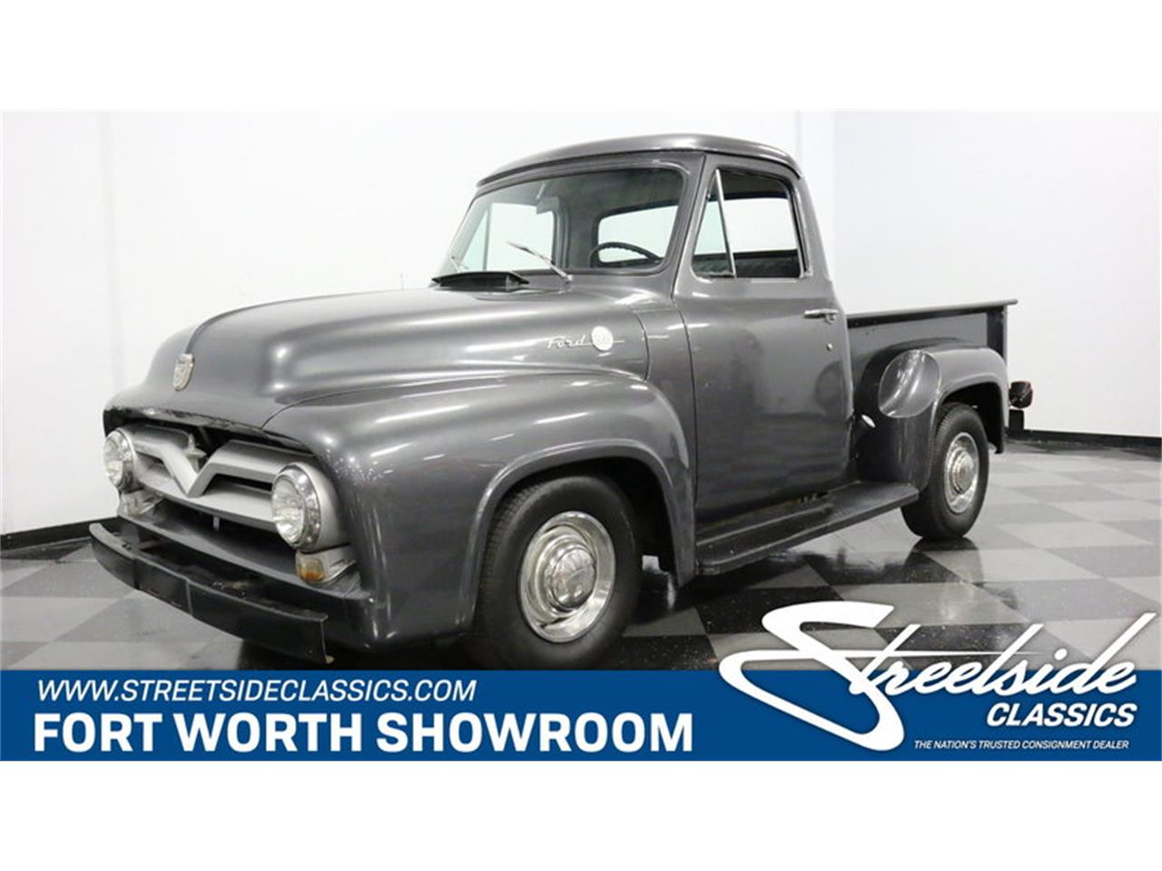 1955 Ford F100 for Sale on ClassicCars.com