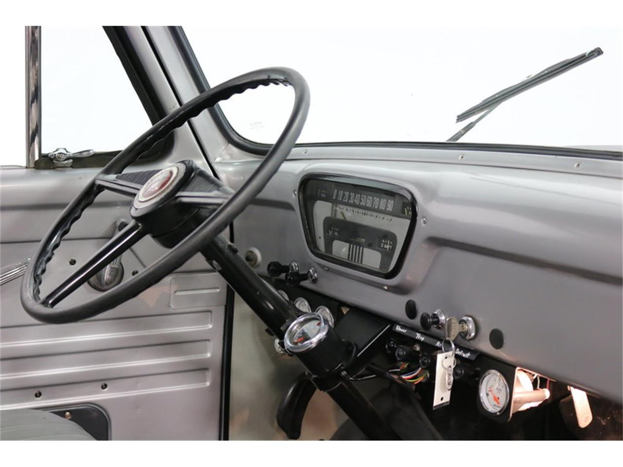1955 Ford F100 For Sale Cc 1132562 Truck Parts Large Picture Of 55 O9w2