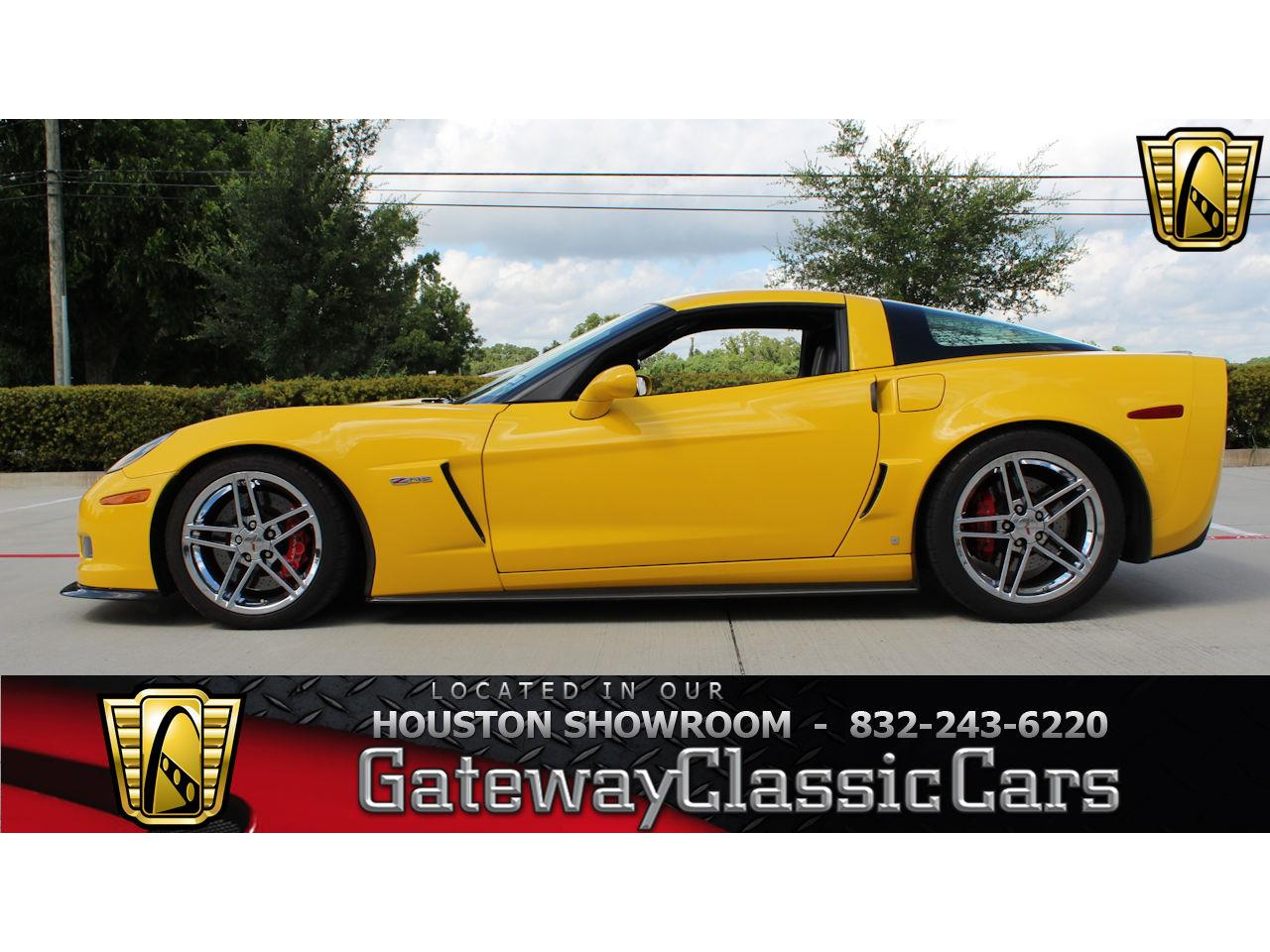 Picture of '09 Corvette - O9WE