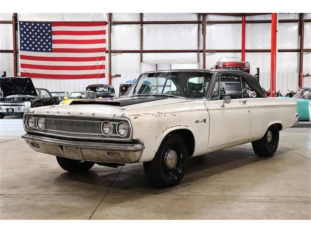 Picture of '65 Coronet - O9WG