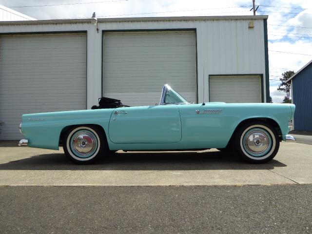 Picture of '55 Thunderbird - O842