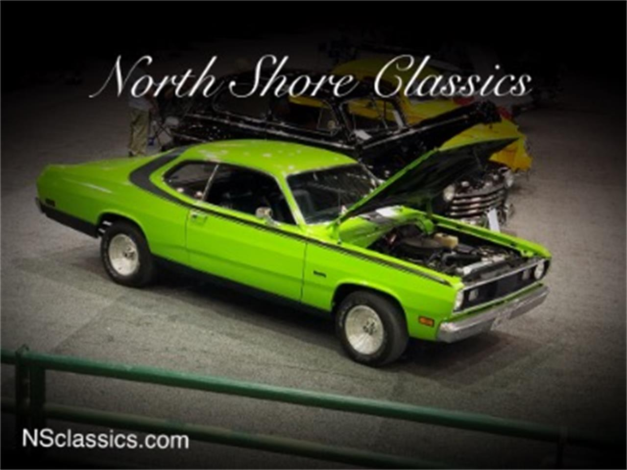 Picture of '70 Duster - O9WQ