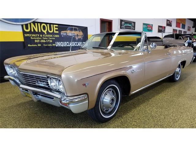 Picture of '66 Impala - O9WU