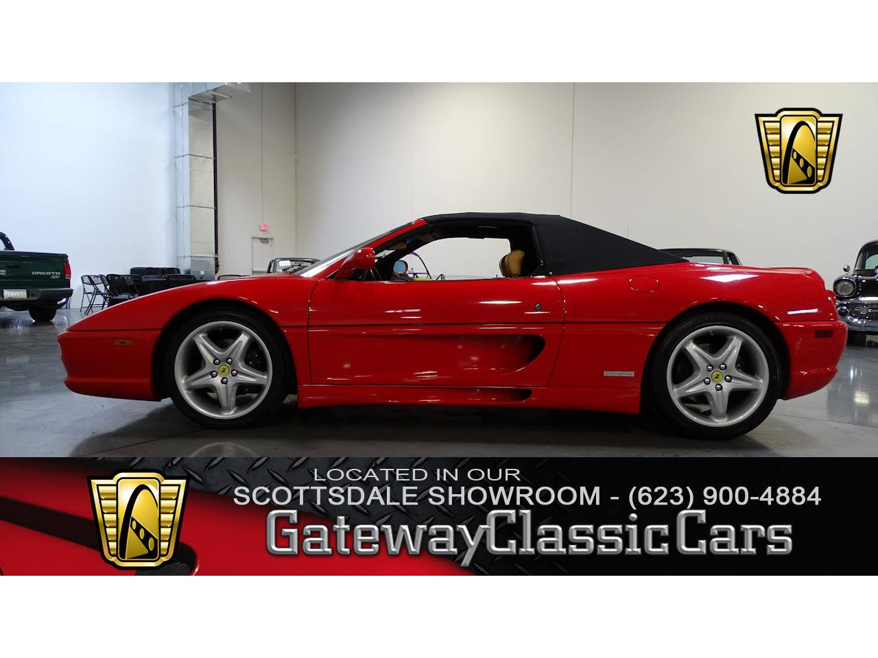 Picture of '97 F355 - O9X1
