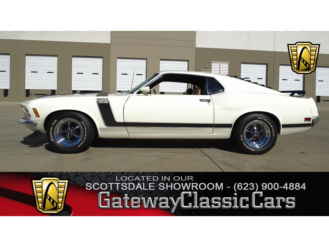 Picture of '70 Mustang - O9X3