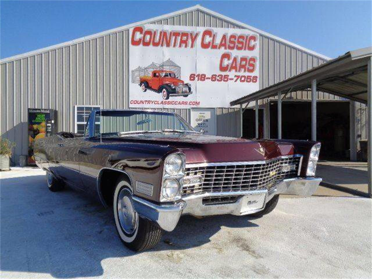Picture of '67 DeVille - O9XM