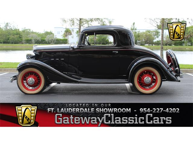 1932 to 1935 chevrolet for sale on classiccars com