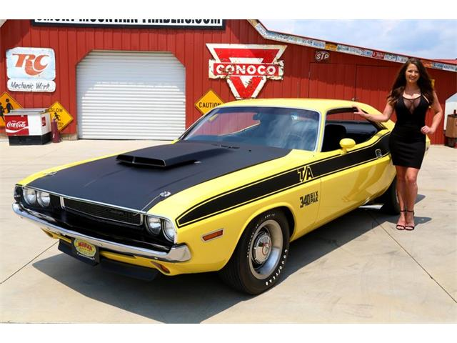 Picture of Classic 1970 Challenger Offered by  - O9XQ