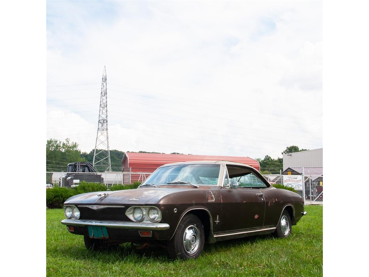 Picture of '65 Corvair - O9XT