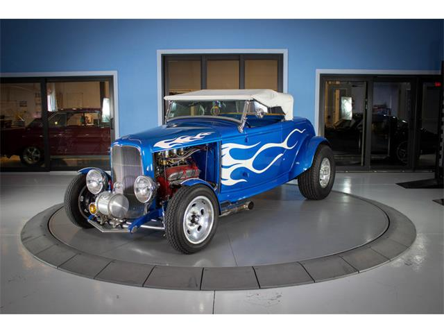 Picture of Classic '31 Ford Roadster located in Palmetto Florida - O9XW