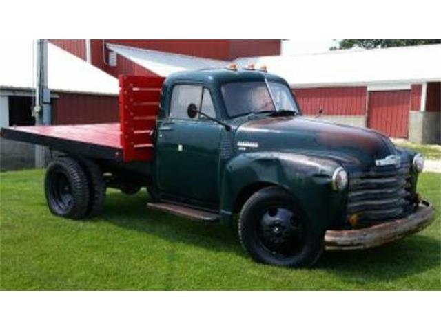 Picture of '53 Truck - O847