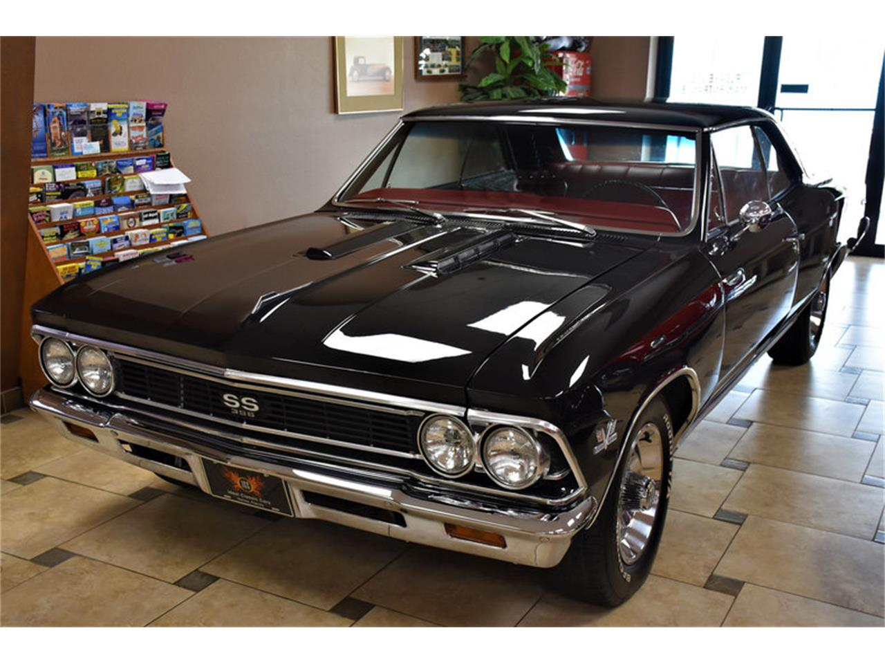 Picture of '66 Chevelle - O9Y4