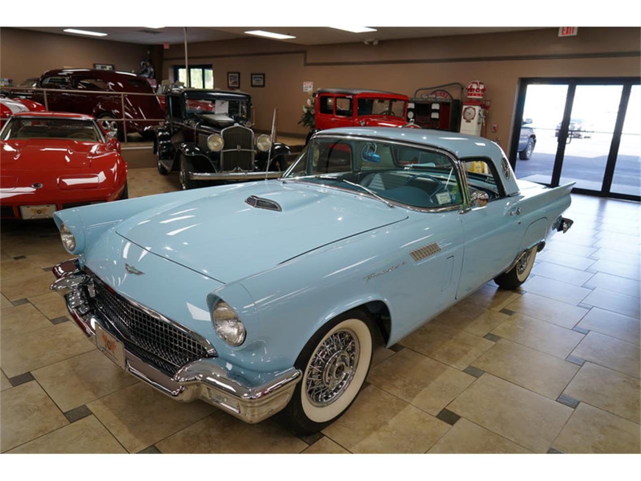 Picture of '57 Thunderbird - O9Y6