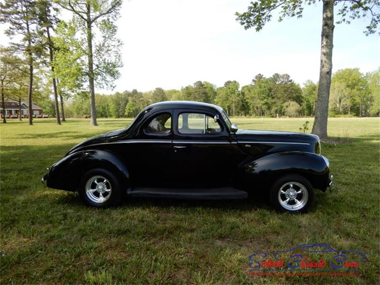 Picture of '40 Coupe - O9Y7