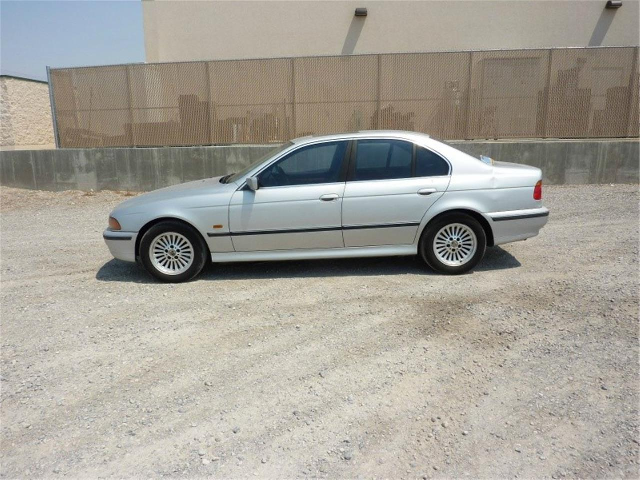 Picture of '99 5 Series - O9YK