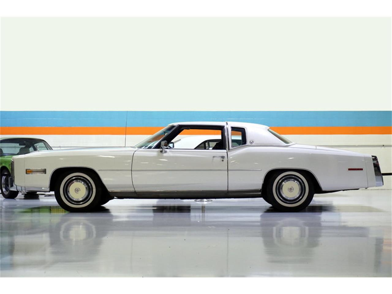 Picture of '77 Eldorado - O9YP